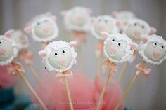 cakepops ovelhas