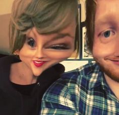Guys, if you haven't watched this video from Ed and Taylor yet, you haven't lived. I literally haven't laughed this hard in forever.