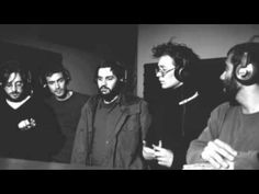 Bedhead - Disorder (joy division cover)