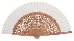 Abanico madera peral #abanico #handfan #foldingfan #fan #ventall #ventaglio #fächer #ventagli #éventail