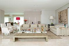 Décor do dia: espaço para toda a família – Casa Vogue
