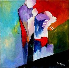 Carrie Art Gallery - Ernst Joseph (http://www.carrieartgallery.com/ernst-joseph-1948/)