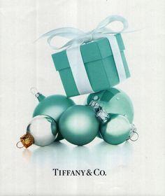 0f9ac986c 108 Best !Tiffany Blue Christmas! images | Xmas, Christmas Decor ...