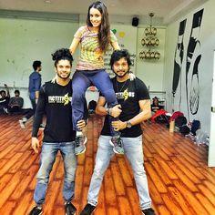 Shraddha Kapoor on Instagram. #Bollywood #Fashion #Style #Beauty