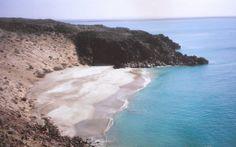 Cove at El Morro