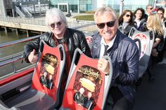 Air Supply Ride of Fame