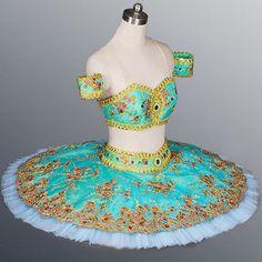 Custom Made Professional Classical Performance Ballet Dance Tutu Free Int SHIP | eBay