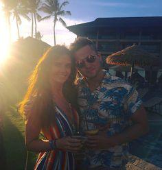 Taron egerton and his girlfriend 12_11_2016