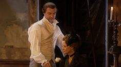 Show Clips: LES LIAISONS DANGEREUSES starring Liev Schreiber and Janet M...