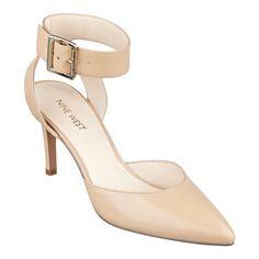 Nine West Callen Ankle Strap Heels - http://www.womansindex.com/nine-west-callen-ankle-strap-heels/