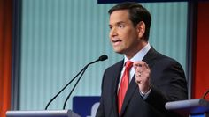 Election 2016: Marco Rubio blasts Obama on U.S. embassy opening in Cuba - CBS News