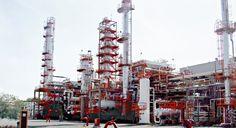 Paran 6 plantas de refinería de Pemex - Tabasco HOY