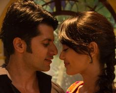 Aahil and sanam <3