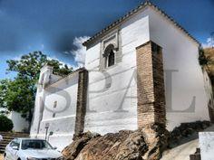 Nuestro tercer objetivo: La Ermita del siglo XV.