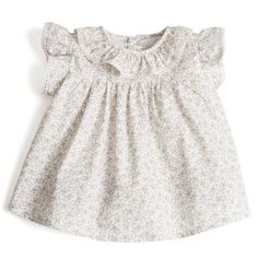 8bc161371 Timeless Clothes for Baby Girls | Pepa & Co. – PEPA AND CO Girls Blouse