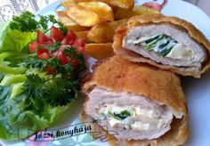 Bacon, Sandwiches, Meat, Chicken, Food, Recipes, Red Peppers, Essen, Eten