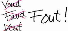 Onderwijs en zo voort ........: 5111. Spelling oefenen : 14 Werkvormen