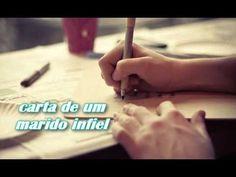 CARTA DE UM MARIDO INFIEL ( UMA BOA REFLEXÃO DE VIDA)veja!!!
