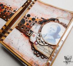 france papillon: Journal on Monday: week 102