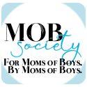 I'm not raising boys - I'm raising men.