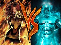 DARK PHOENIX VS DR.MANHATTAN!! We discussed this on last week's Pete's Basement episode which you can watch on our website now. What do yous think? Who wins this fight?  Comment your answers opinions rants and yo' mama' jokes below!  #Vs #Versus #WhoWouldWinInAFight #DrManhattan #DarkPhoenix  #XMen #Watchmen #JeanGrey #Phoenix #PhoenixForce #fight