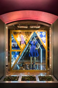 99b37395a134 13 Best Ted Baker Window Display images