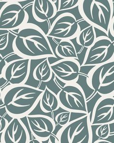 Falling Leaves by Heather Dutton #patterns