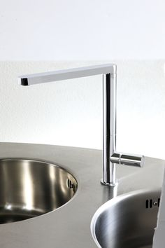Fima Carlo Frattini Kitchen tap