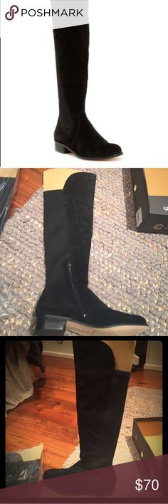Over the knee boots!! Over the knee boots!! Have worn but not recently! Paid 170 for them!! Corso Como Shoes Over the Knee Boots