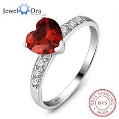 Awesome 39 Sweet Heart Ring Ideas As A Valentines Day Gift. More at https://trendwear4you.com/2018/01/26/39-sweet-heart-ring-ideas-valentines-day-gift/