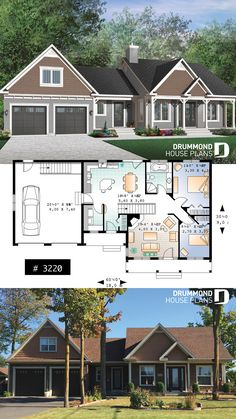 253 Best Country House Plans And Country Style Home Designs