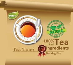 Are you ready to experience the new Premium Fresh Tea? Try our new patco Premium Tea  http://www.patcofood.com/product.html