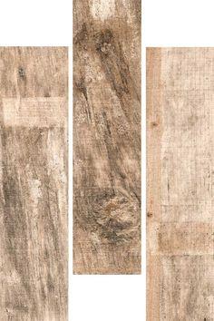 Roca Tile Wood Look Ceramic Planet Series