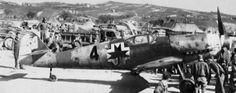 Me 109-G