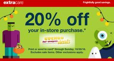 Cuckoo For Coupon Deals – Kmart Coupons – Printable Coupons – Grocery Coupons #pet #food #coupons http://coupons.remmont.com/cuckoo-for-coupon-deals-kmart-coupons-printable-coupons-grocery-coupons-pet-food-coupons/  #coupon mom # New to my site? 1. Like on Facebook and share with others 2. Free email updateshere Check your emails because you may have received a $5 off $15 or 20% off Purchase CVS store coupon valid in-store. You have until Sunday 10/30/16 at 11:59pm EST to print or send to…