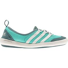 detailed look 19ac7 1bf96 Adidas Outdoor Climacool Boat Sleek Water Shoe - Womens