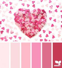 Color Love | Design Seeds