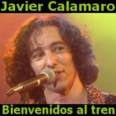Javier Calamaro - Bienvenidos al tren acordes