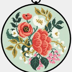 Cross Stitch Embroidery, Embroidery Patterns, Hand Embroidery, Cross Stitch Patterns, Stitch App, Hello Kitt, Needlework, Kids Rugs, Tapestry