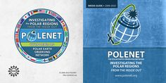 The Polar Earth Observing Network (POLENET) is a global network dedicated to observing the polar regions in a changing world. The project focuses on collecting GPS and seismic data from autonomous . Investigations, Web Design, Study, Website Designs, Site Design