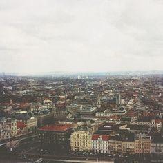 Ein Trip durch Budapest mit dem iPhone - Budapest in squares