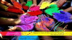 Advance Happy Holi Wallpapers & Images Free Download