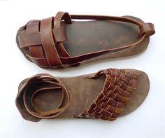 Nutsa Modebadze - Shoes Nutsa Modebadze