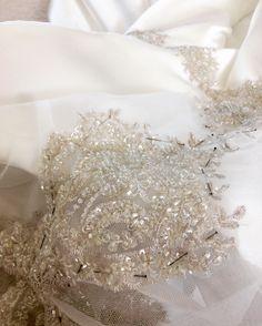 Bespoke, Sequin Skirt, Sequins, Couture, Bridal, Wedding Dresses, Fashion, Taylormade, Bride Dresses