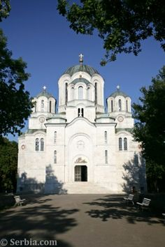 Oplenac, a Fertile Hillside of a Serbian history http://www.serbia.com/oplenac-a-fertile-hillside-of-a-serbian-history-2/