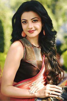 Gorgeous Kajal Aggarwal