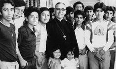Archbishop Oscar Romero (1917-1980) the 'voice of the voiceless' in El Salvador