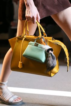 7 Fashion Week Trends to Wear NOW! - Helena Bordon