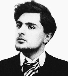Modigliani - Paintings, Biography of Amedeo Modigliani