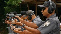 PMERJ Polícia Militar Estado do Rio de Janeiro